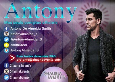 Antony ALMEIDA