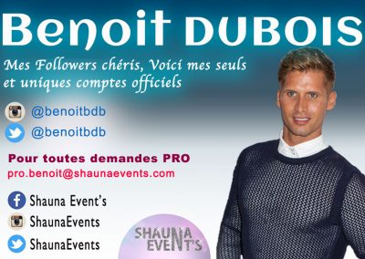 Benoit DUBOIS