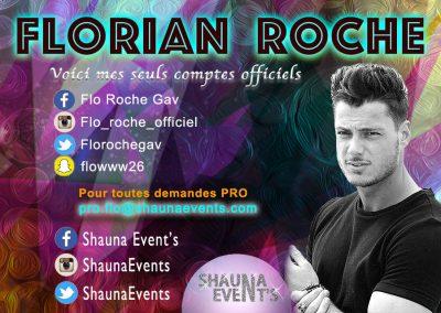 Florian ROCHE