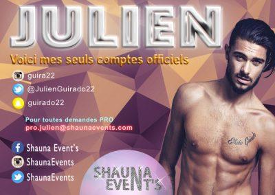 Julien GUIRADO