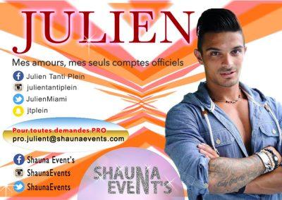 Julien TANTI