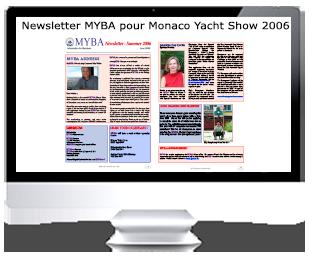 MYBA Members Newsletter